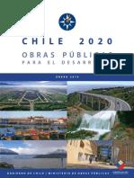 Chile 2020 Obras Publicas Para El Desarrollo