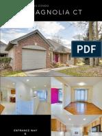 21382 Magnolia Ct, Farmington Hills, MI | Botsford Commons Condo