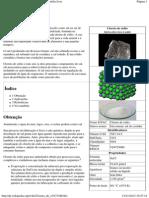 Cloreto de sódio – Wikipédia, a enciclopédia livre