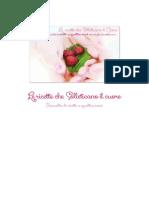 Le ricette dolci che Solleticano il cuore - Raccolta di ricette a quattromani.pdf