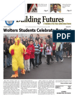 Spring 2006 Fresno Unified School District Letter to Parents