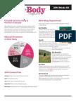 M+B Digital Media Kit 2014