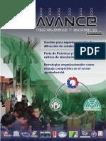 Revista Avance 1 2013
