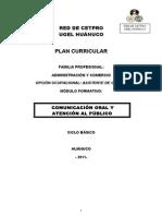 modulocomunicacionoralyatencinalpblico-110104105558-phpapp01