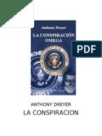 140843843 Dreyer Anthony Conspiracion Omega