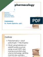 Psychopharmacology.ppt