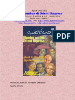 Agatha Christie - Pembunuhan DiOrient Ekspress.pdf