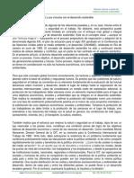 08 EHS y Sus Vinculos Con El Desarrollo Sostenible