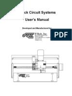 T-Tech Milling Machine Manual.pdf
