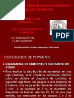 ANALISIS ESTRUCTURAL AVANZADO (presentación)