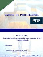 Diseño de sarta de perforacion