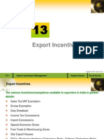 exportincentives-110223203755-phpapp01.ppt