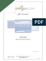 Idefisk Free Manual