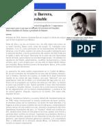 Biografia Roberto Gonzalez Barrera