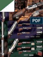 2008 Benelli World Class Catalog