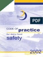 DFSV Code of Practice 2002