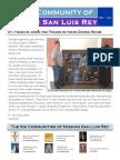 Community of Faith News for Nov/Dec/Jan
