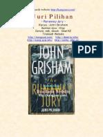 John Grisham - Juri Pilihan.pdf