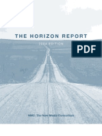 2004 Horizon Report
