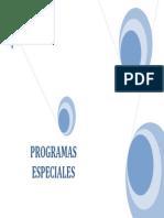 ROTAFOLIO PROGRAMAS ESPECIALES