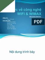 Wifi - Wimax 1.0