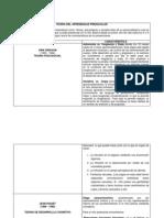 Aprendizaje Preescolar y Ambiente Institucional (1)