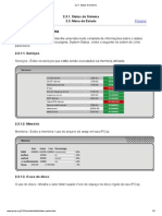 Status Sistema IPCOP