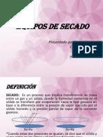 EQUIPOS DE SECADO[1][1].ppt