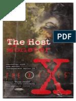 x files-The host.pdf