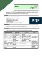 008 PC-HSEQ-008 Medicion y Monitoreo