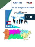 Global Telecom Connect Equipo Puerto Rico - Presentacion Oportunidad de Negocio