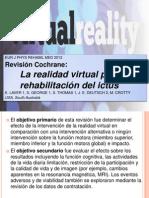 Virtual Reality Revision Crochrane