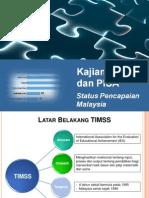 Status Pencapaian Malaysia Dalam TIMSS dan PISA.pdf