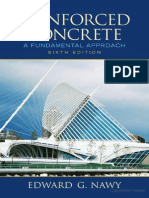 Nawy, Edward G-2009--Reinforced CONCRETE (A Fudamental Approach), 6th Ed