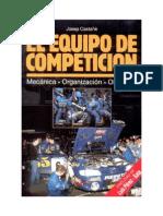 El Equipo de Competicion