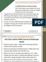 ppt kwn Hak Asasi Manusia dan Problematikanya.ppt