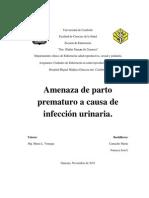 Caso Clinico Enfermeria