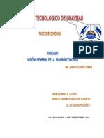Macroeco 2013-II Morales i Unidad Inv.