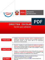 Ppt Directiva 2014 Si