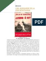 La Nueva Iglesia Montiniana - Borghese