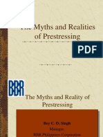 Myths & Realities of Prestressing.ppt