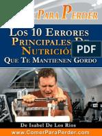 los 10 errores principales de nutrición.pdf