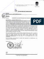 ELECCIONES MUNICIPIOS ESCOLARES