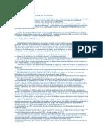 Investigaciones Sobre Hahnemann y Sus Ascendientes