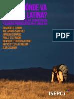 Hacia Donde Va America Latina Participacion Popular Democracia y Alianzas Progresistas 69