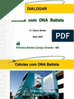celula com dna batista.pdf