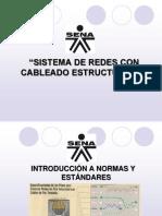 6. Normas y Estandares de Telecomunicaciones