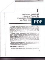 Sistema de Produccion Toyota Capitulo 1