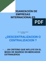 5. ORGANIZACION INTERNACIONAL.ppt