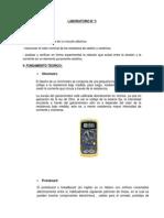 informe n° 3 de laboratorio de circuitos electricos 1